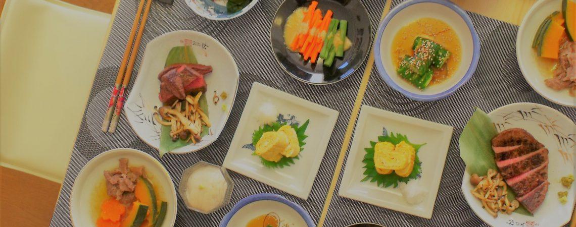 Sushi, Tempura, and More