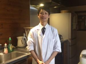 Professional chef class option