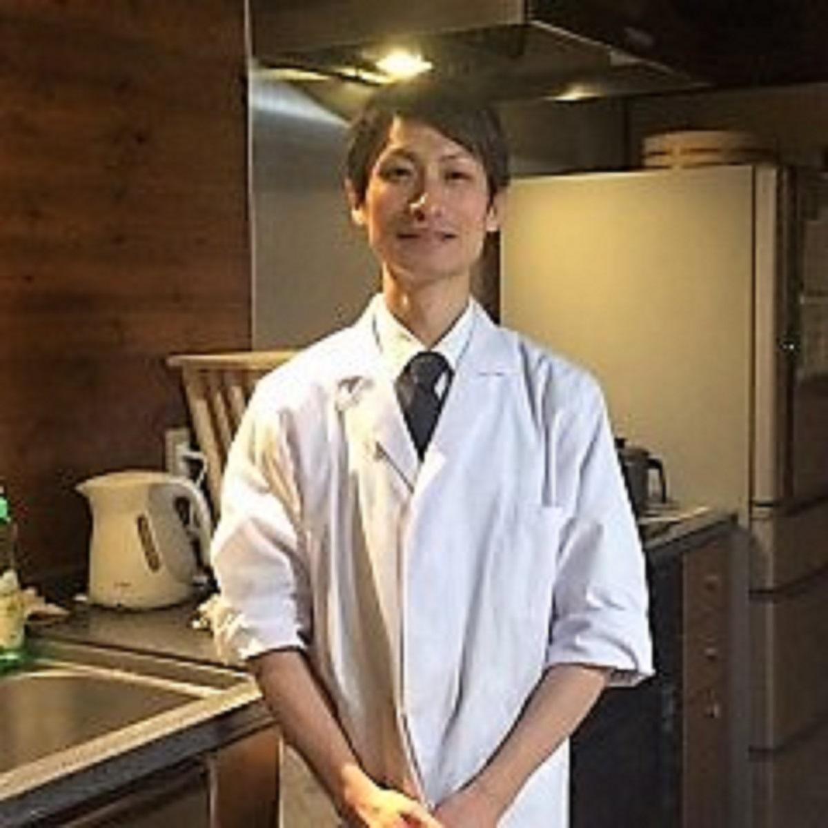 Professional Chef Class
